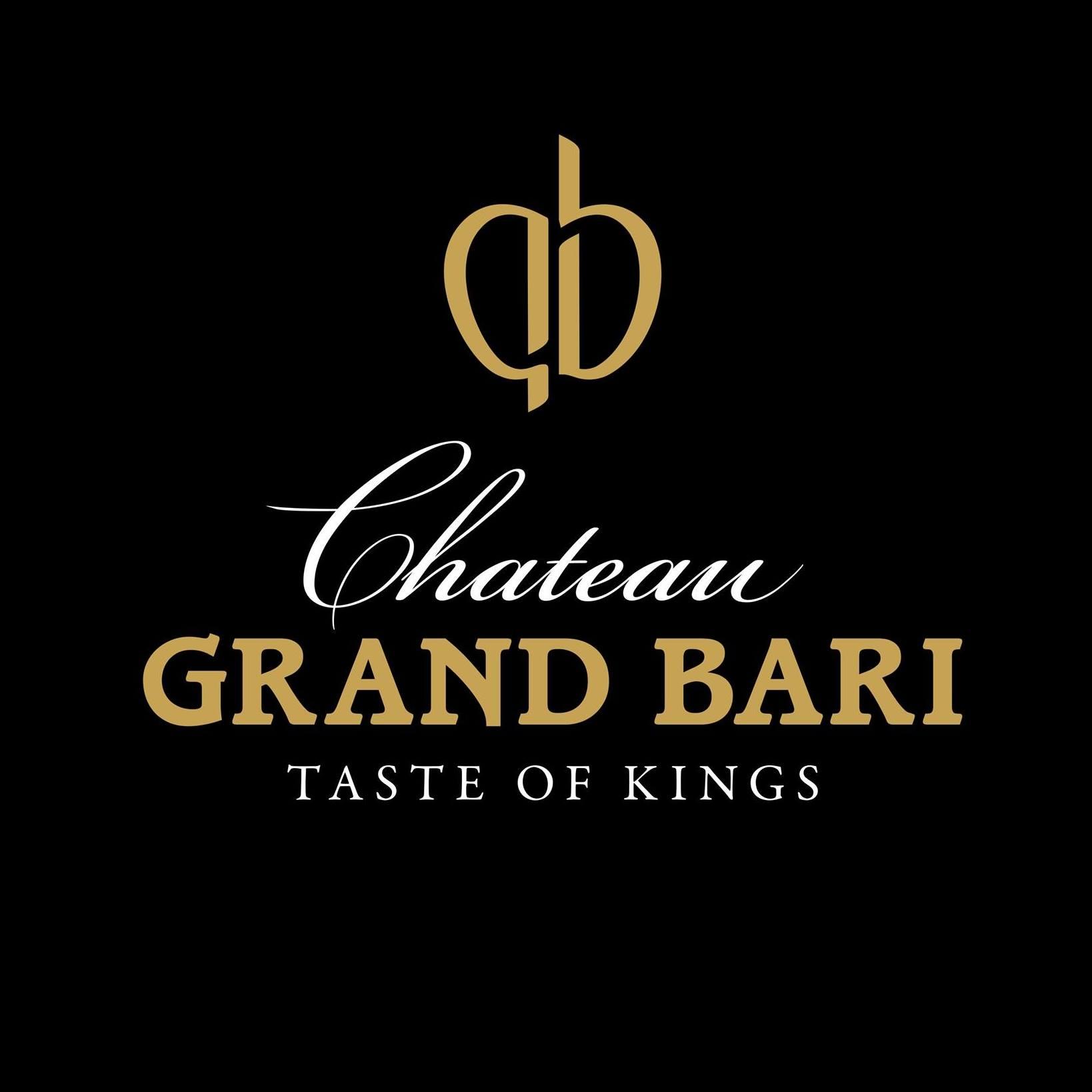 Chateau GRAND BARI
